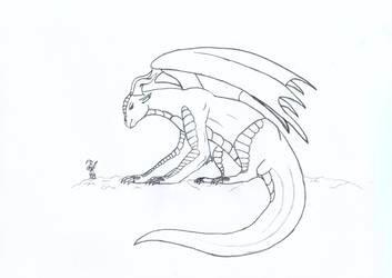 lovenanaki 1 1 stocky dragon by hericks