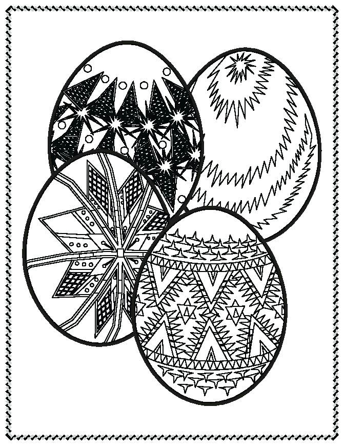 coloring pages easter eggs printable coloring egg coloring pages