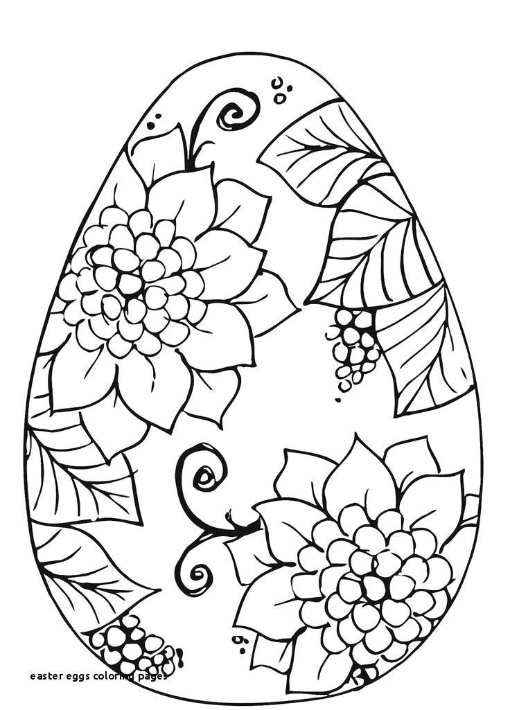 easter egg coloring pages lovely 30 easter eggs coloring pages of easter egg coloring pages beautiful