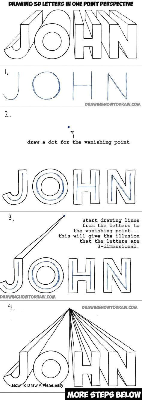 how to draw a plane easy outlook bouwmanmoniek hotmail of how to draw a plane easy