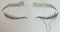 stap voor stap catoon ogen tekenen beautymetsam pencil art pencil drawings