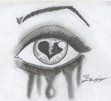 hearts drawings heart broken drawing broken heart doodle broken heart ink in 2019 pinterest drawings art drawings and art