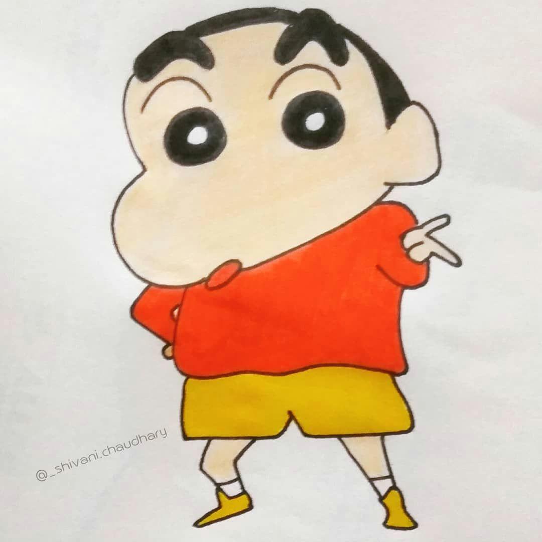 kem cho shinchan shinchanlover shinchansketch sketch cartoondrawing drawing shinchanmemes crayonshinchan art drawing