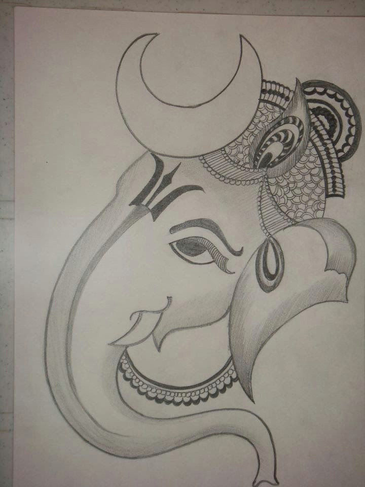 lord ganesha drawing google search more