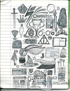 harry potter harry potter diary diy harry potter harry potter notebook harry potter