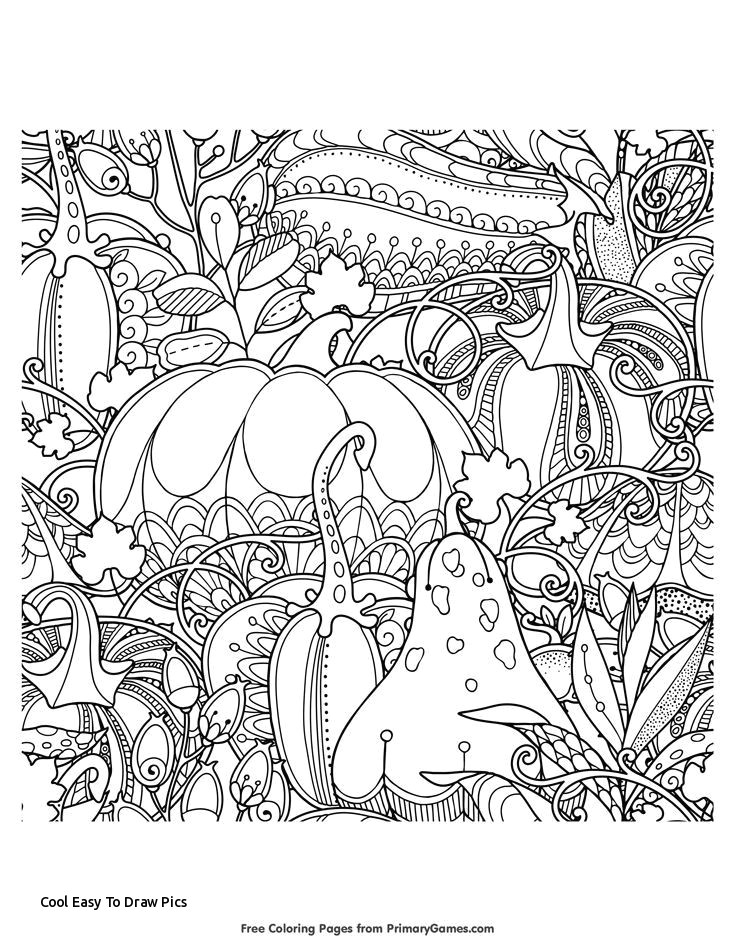 cool easy to draw pics cool easy coloring pages best awesome the grossery gang coloring of