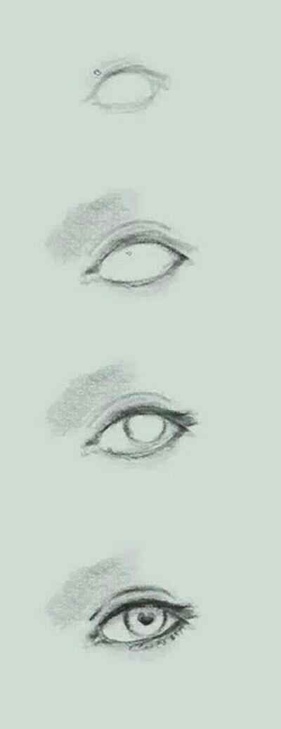 eye drawing simple human eye drawing drawing eyes