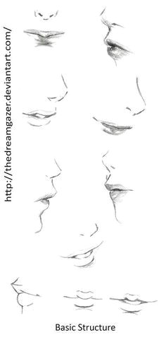 girl eyes drawing side face drawing face drawing reference realistic face drawing