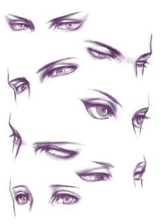anime eyes drawing drawings of eyes male face drawing cool eye drawings