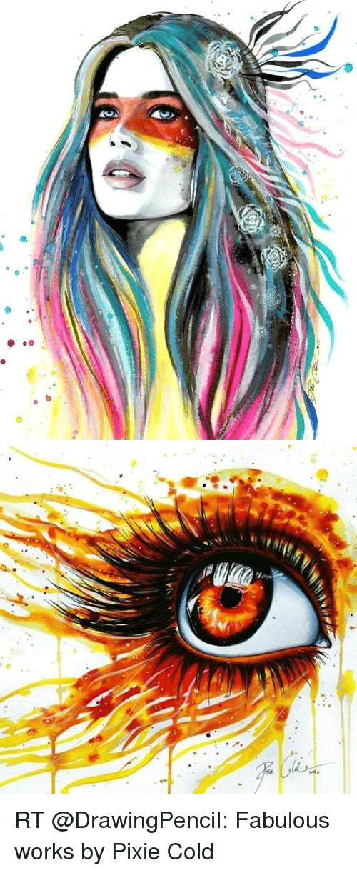 memes and d 0d rt drawingpencii fabulous works by pixie cold