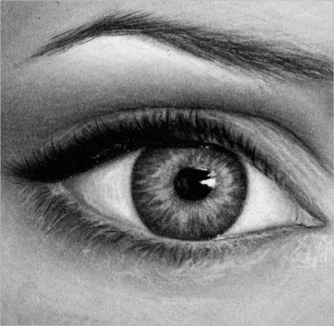 25 eye drawings free psd vector eps drawings download free premium templates