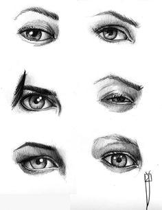 drawing people drawing eyes anatomy drawing pencil art pencil drawings eye drawings drawing practice figure drawing art sketches