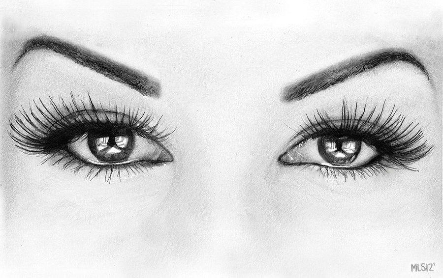 Drawing Eyes Human 60 Beautiful and Realistic Pencil Drawings Of Eyes Art Pencil