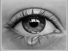 desenho de olho hiper realista hyper realistic eye drawing youtube