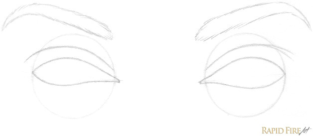 shadowlining prevents your outlines from showing through in your final work want more guidance on drawing eyebrows