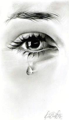 eye art drawing sketches eye sketch pencil drawings of love realistic