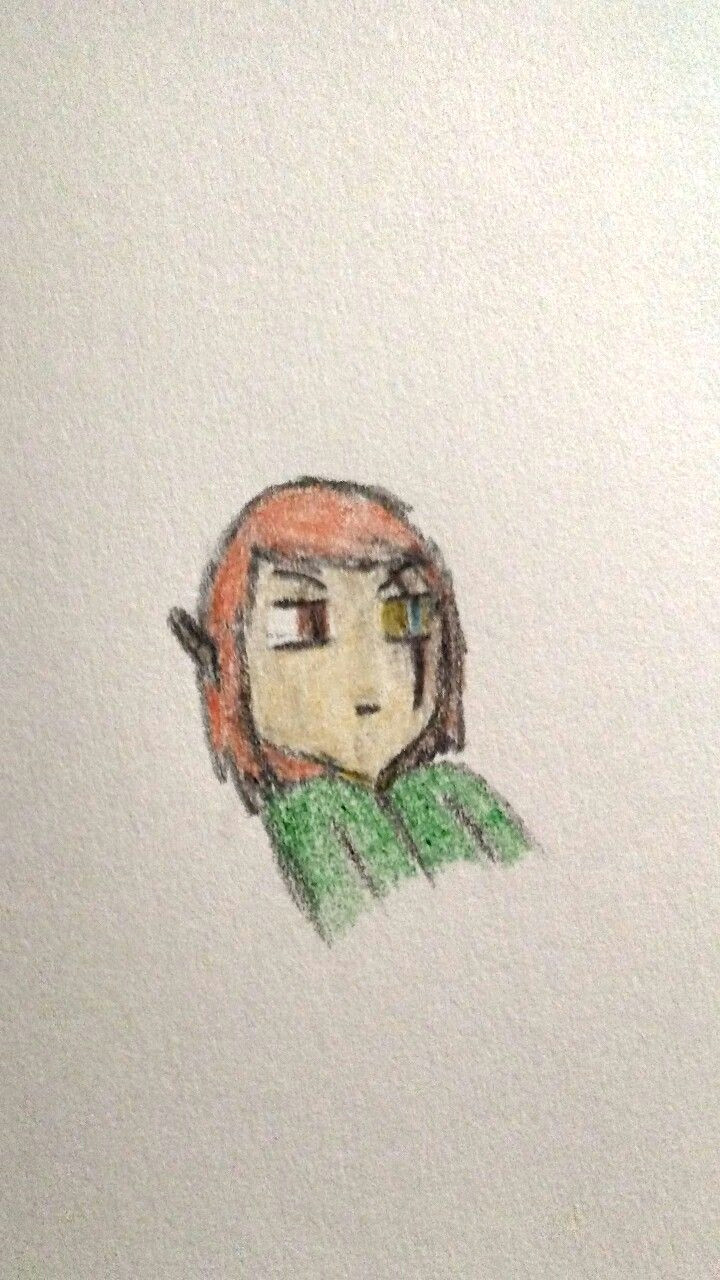 a quick drawing of lucien from the court of thorns and roses series credit me if you repin this please