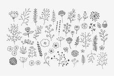 pin bossypixie d doodle art doodle drawings doodle flowers floral doodle