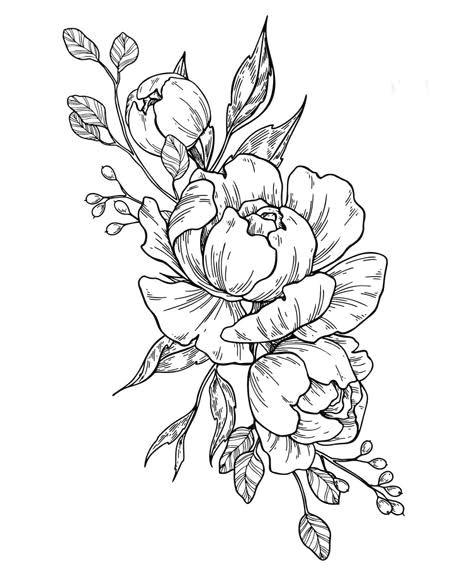 resultado de imagen para flores dibujos hand embroidery patterns hand embroidery patterns embroidery patterns hand embroidery