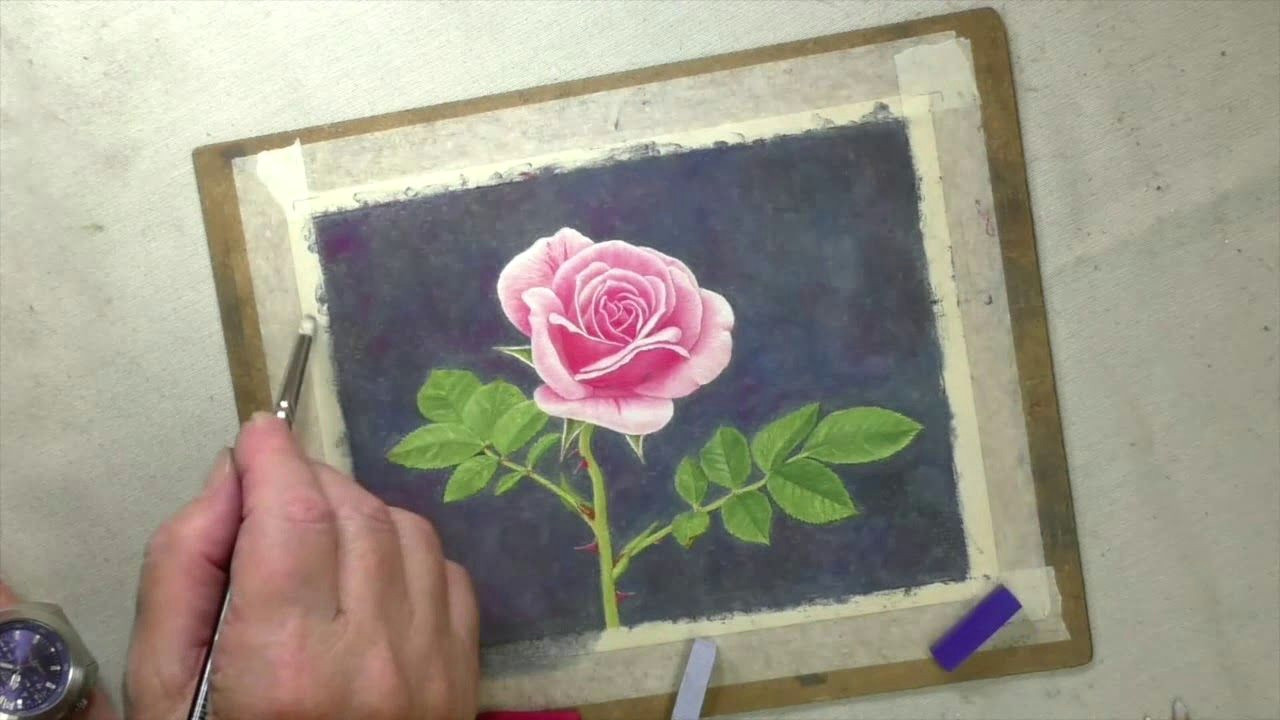 improve your pastel art with a few soft pastels youtube