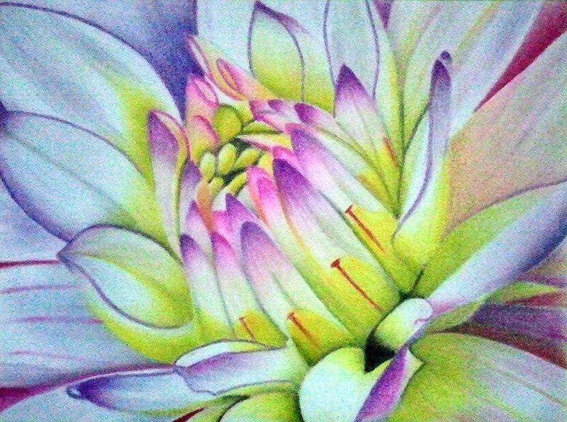 soft pastel drawings recherche google