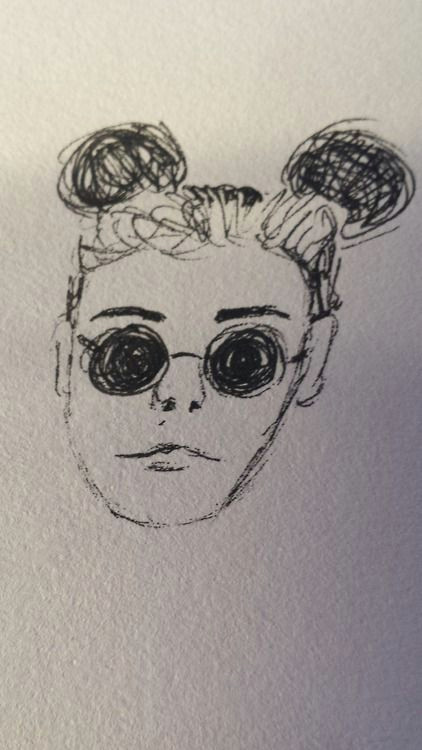 g dragon fine liner drawing looks more like zion t heh