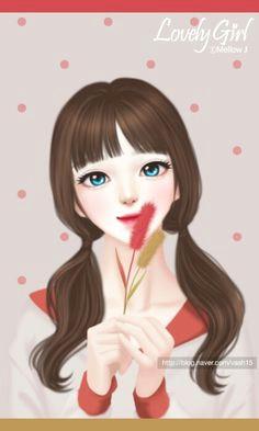 nor syafiqah emoji girl a cute drawings
