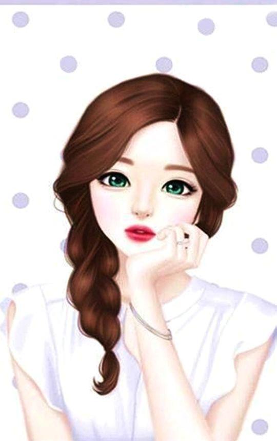 Drawing Girl Korea Pin On Anime Girl