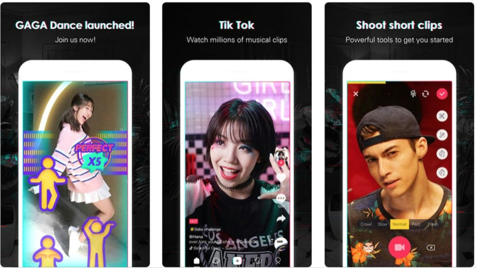 Drawing Girl Tik tok Tiktok to Absorb Musical Ly App Into One New Video Platform as It