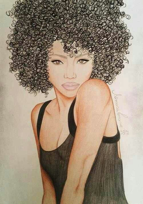 natural hair art natural hair styles african american