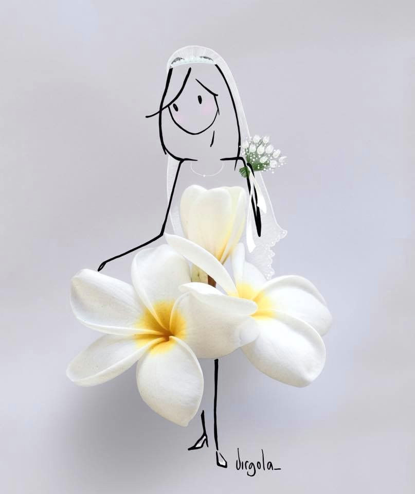 floral fashion cute drawings cute art creative art fashion art floral fashion