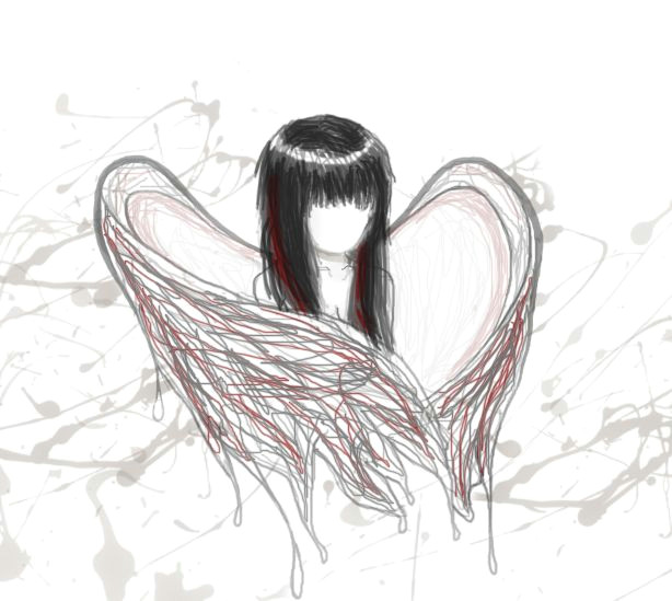 drawings of girl with headphones google search