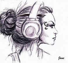 headphones tumblr