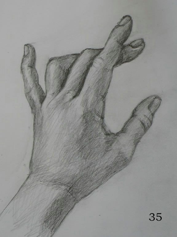 hand drawing tutorials demos a portrait artist from westchester ny anne bobroff hajal