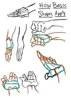 hand refs
