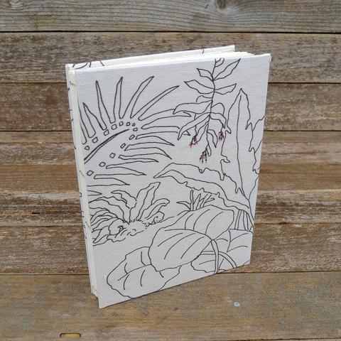Drawing Hands Bound Hand Bound Journals Kata Golda