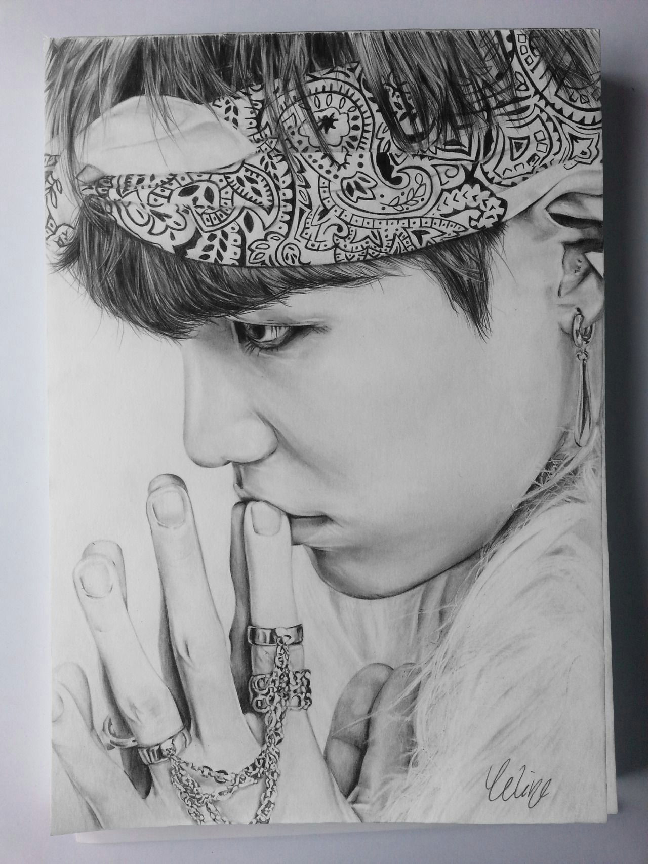 whoever drew this is amazing a sometime we are like stars we fall so someone s wish can come true a