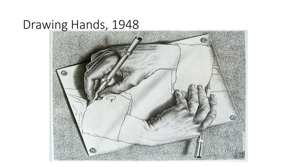 44 drawing hands 1948