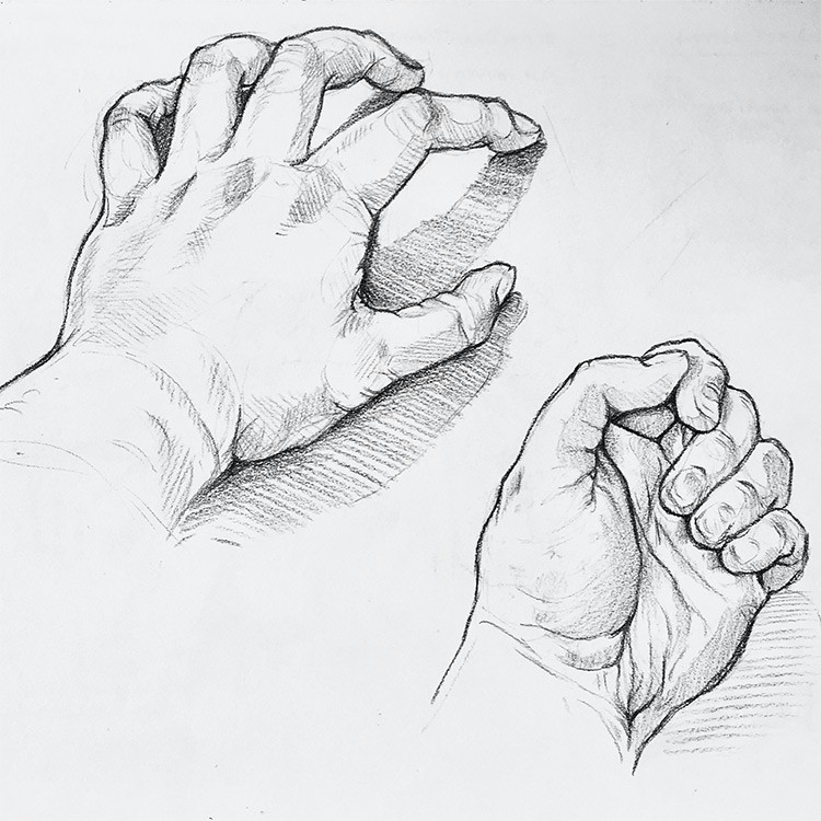 created by chasingserenityy a top and bottom of hand drawing