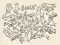 how to draw hands cartooning sketches tutorial drawing tutorials cartoon drawings art drawings