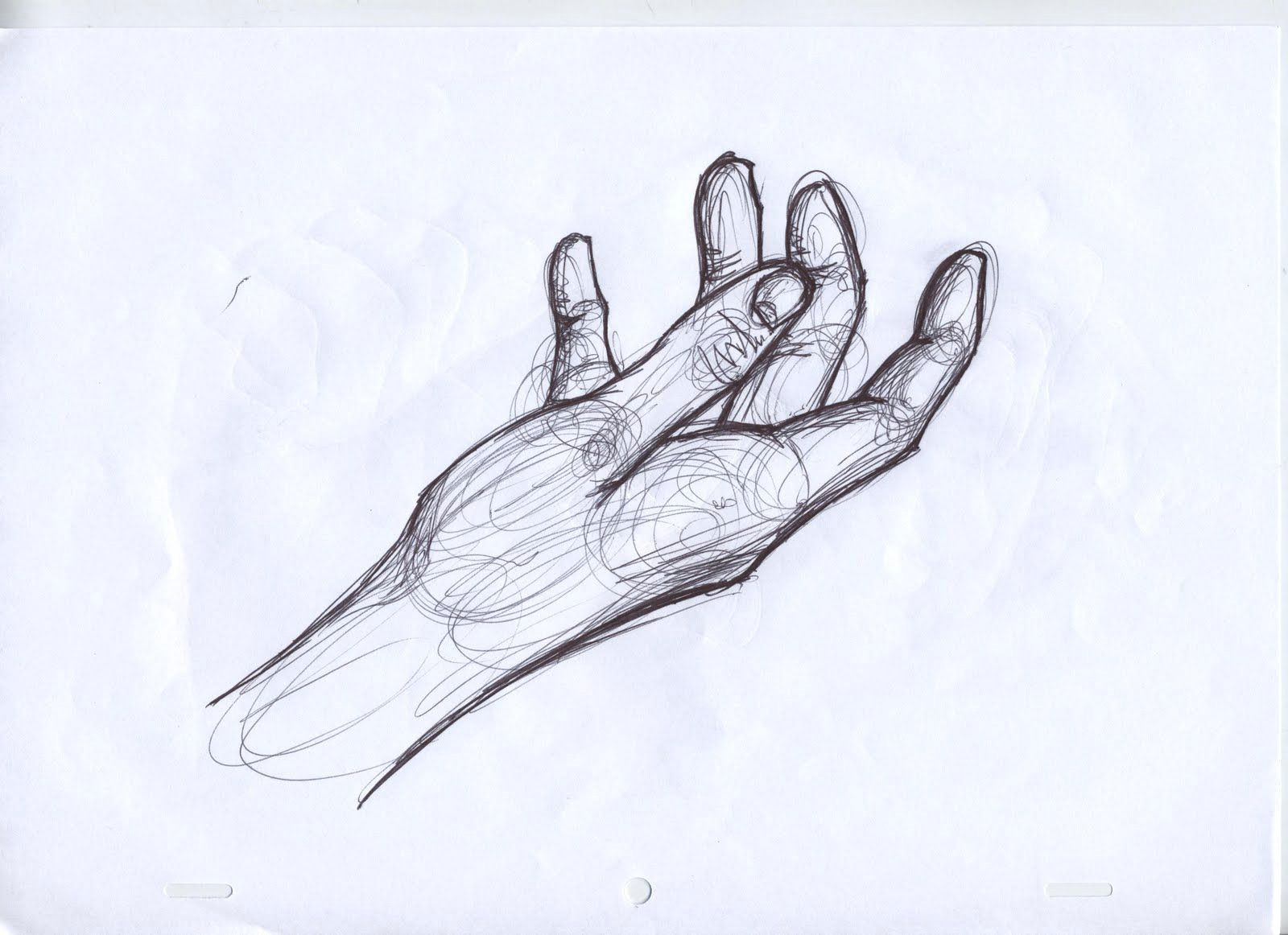 reaching hands drawing google search