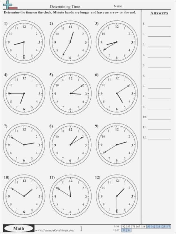 clock worksheets 0d wallpapers 43 re mendations clock worksheets