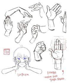 drawing tb choi