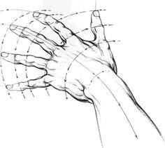 mano drawings of hands drawing hands art drawings human anatomy anatomy art