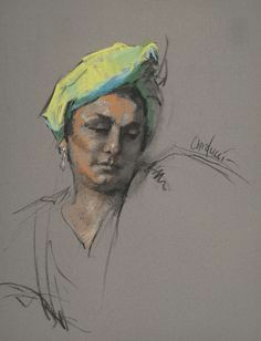 judith carducci portrait and figure drawings pastel drawing pastel art painting drawing
