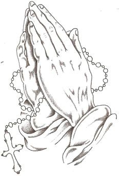 praying hands tattoo hands icon survivor tattoo
