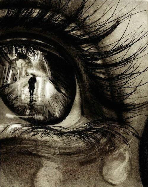 i ll miss you portrait au crayon pencil portrait portrait watercolour heart