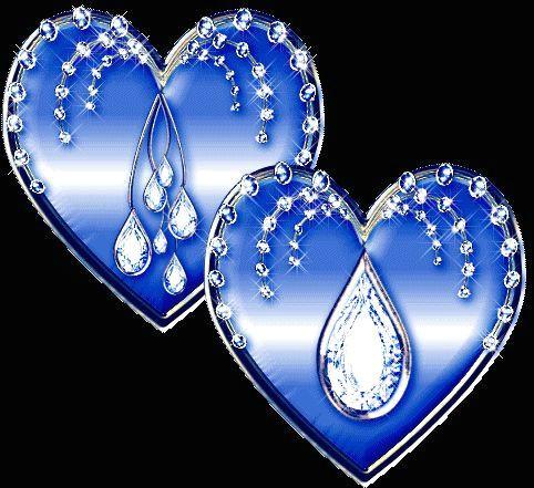 animated glitter hearts frasi animate gif animated phrases