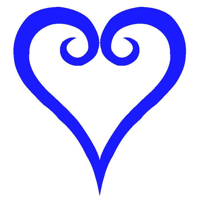 file symbol hearts png