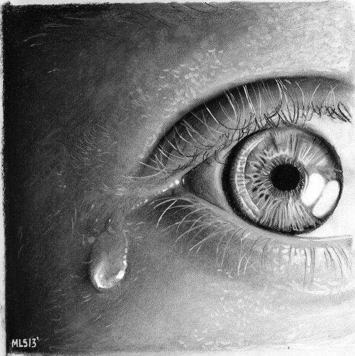 hyper realistic pencil drawings hyper realistic drawings of eyes